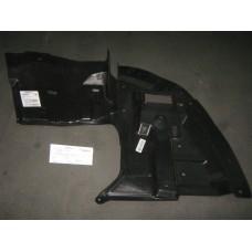 Защита двигателя левая (пластик) Geely EC7/EC7RV (1068001644)