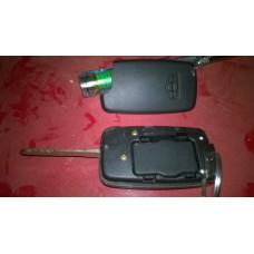 Ключ зажигания Geely EC-7/RV (1067001247)