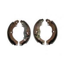 Колодки тормозные задние (S21-3502080)