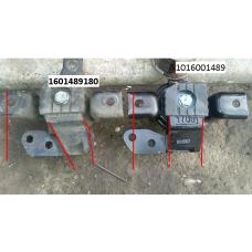 Подушка двигателя правая CK (1016001489)