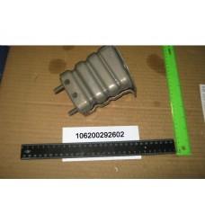 Кронштейн усилителя заднего бампера Geely EC7/EC7RV (106200292602)