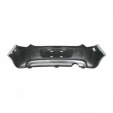 Бампер задний (S12-2804601-DQ)
