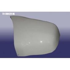 Бампер задний левая часть (оригинал)(T11-2804311-DQ)
