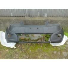 Бампер передний (S18D-2803501-DQ)