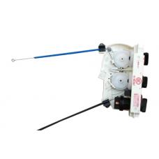 Блок переключателей кондиционера и отопилеля CK-1 (1708401180)