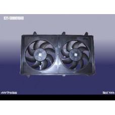 Вентилятор охлаждения двигателя (S21-1308010AB)
