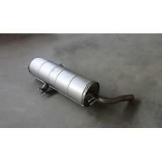 Глушитель задняя часть (Т11-1201110)