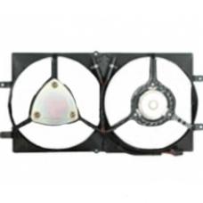 Дифузор вентилятора охлаждения (A15-Дифузор) Без вентиляторов