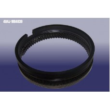 Кольца поршневые STD (484J-1004030)