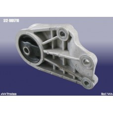 Подушка двигателя задняя (S12-1001710) Оригинал