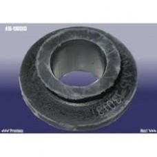 Подушка радиатора нижняя (A15-1301313)