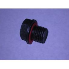 Пробка поддона сливная (магнитная)(480-1009014)