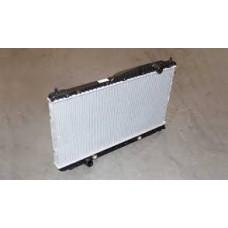 Радиатор охлаждения 2.0/2.4 (автомат)(B11-1301110BA)