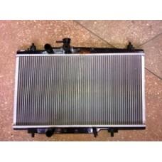 Радиатор охлаждения СК/MK2 (1602041180)