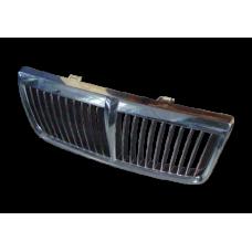 Решетка радиатора без эмблемы (хром)(A15-8401505)