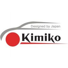 Колодки тормозные задние MK (1014003351) Kimiko