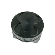 Поршень 4шт комплект +пальцы 0.50 Chery QQ (372-1004021CA)