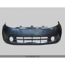 Бампер передний (S12-2803601-DQ)