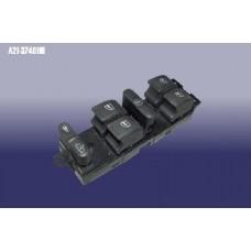 Блок кнопок стеклоподъемника (A21-3746110)