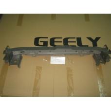 Панель радиатора нижняя (телевизор) Geely EC7/EC7RV (106200204802)