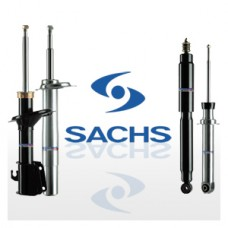 Амортизатор задний (газ-масло)(T11-2915010) SACHS