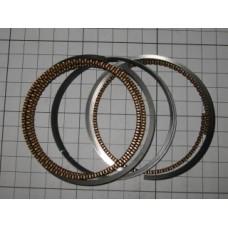 Кольца поршневые STD. (480EF-1004030) Оригинал