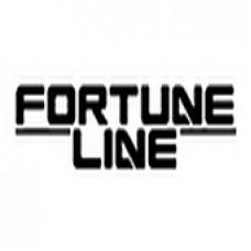 Втулка переднего стабилизатора (крайняя)(A11-2906013) FORTUNE LINE