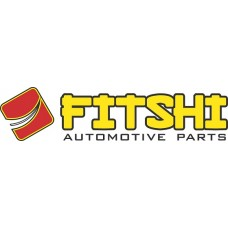 Амортизатор передний правый (газ-масло) CK (1400518180) FITSHI