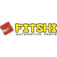 Колодки тормозные задние (S11-3502170) FITSHI
