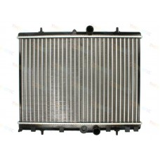 Радиатор охлаждения основной (1330.W2) THERMOTEC