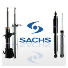 Амортизатор задний (газ-масло)(A11-2915010) SACHS