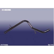 Патрубок системы охлаждения (A11-1303310BA)