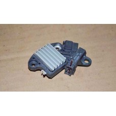 Реле-регулятор генератора №1 S11/S12/S21 (S11-1RD3701111)