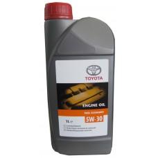 Масло моторное 5W-30 Fuel Economy 1л. (08880-80846) TOYOTA