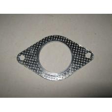 Прокладка глушителя (штаны-катализатор)(1отверстие)(A11-1205311)