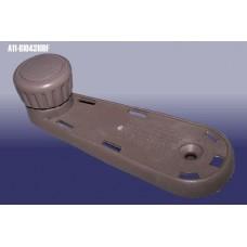 Ручка стеклоподъемника серая (A11-6104310BF)