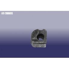 Втулка переднего стабилизатора (крайняя)(A11-2906013)