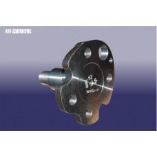 Ось заднего колеса R ABS (A11-3301012BB)