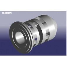 Отбойник амортизатора переднего (А11-2901023)