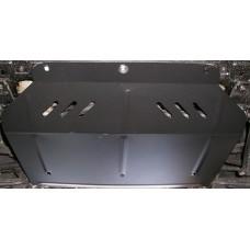 Защита двигателя Geely СК