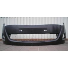 Бампер передний Chery A13 (A13-2803501-DQ замена D-A13L-2803501)