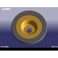 Опорная чашка передней стойки (A11-2901060)