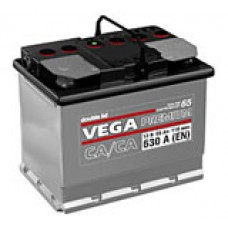 Аккумулюятор Вега (6ст-6а) А11.S12