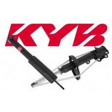 Амортизатор передний (газ-масло) MK (1014001708) KYB